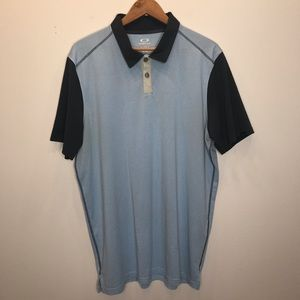 Oakley Polo Tailored Fit Size XL